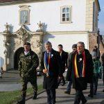 """(P) Alegeri parlamentare 2016 – IOAN DÎRZU, deputat PSD de Alba: """"Îi invit pe domnii Cioloş şi Iohannis să coboare, din înălţimea Palatelor Victoria şi Cotroceni, printre oameni !"""""""