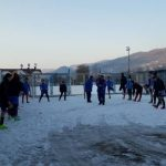 CS Zlatna a reluat, la începutul acestei săptămâni, pregătirile în vederea sezonului de primăvară