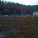 Astăzi, într-o partidă de verificare: CS Zlatna – Centrul de Excelența Deva 0-2 (0-0)