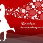 Mesaje de Dragobete 2017. Declaraţii de dragoste, felicitări şi SMS-uri pe care le poţi trimite de ziua îndrăgostiţilor la români | zlatnainfo.ro