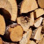45 de metri cubi de material lemnos confiscați de la o firmă din Zlatna