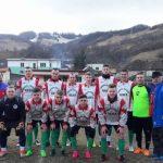 Astăzi, de la 19.30: Duel al campioanelor de juniorilor A1: CS Zlatna (Alba) – Unirea Sântana (Arad)