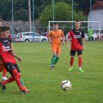 Dezamăgire pe Ampoi, în prima manșă a finalei juniorilor A1: CS Zlatna – Unirea Sântana 0-1 (0-0)