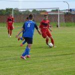 Campioana judeţului Alba la juniori A1, eliminată: Unirea Sântana – CS Zlatna 4-3 (3-1)
