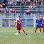 Remiză albă în disputa primelor două clasate din Liga a IV-a: CS Zlatna – Sportul Petreşti 0-0