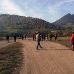 Mobilizare masivă, la Zlatna, pentru căutarea lui Stoica Nicolae Emil, băiatul dispărut acum trei zile