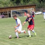 Derby dramatic, adjudecat în final de lider: Transalpina Şugag – CS Zlatna 3-2 (1-1)