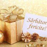MESAJE de CRACIUN fericit 2017 ! Urări, felicitări și SMS-uri pe care le poți trimite celor dragi | zlatnainfo.ro