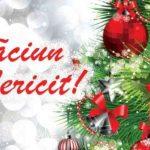 Mesaje de Crăciun 2017 clasice. Urări și felicitări ce pot fi transmise prin SMS celor dragi | zlatnainfo.ro