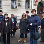 Curtea de Apel Alba Iulia a solicitat IPJ Alba să ofere relații în legătură cu al doilea dosar privind frauda de la CEC Bank Zlatna