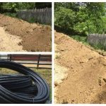 Peste 650 de locuitori din Ampoița se vor putea branșa, începând de anul viitor, la rețeaua de apă potabilă