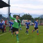 Remiză, în derby-ul de pe Ampoi: CS Zlatna – Sportul Petrești 2-2 (1-0)