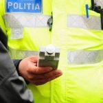Bărbat de 45 de ani din Zlatna cercetat de polițiști, după ce a fost surprins conducând băut pe strada Tudor Vladimirescu