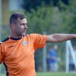 Antrenorul Adorian Himcinschi a preluat conducerea tehnică a CS Zlatna