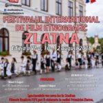 Mâine începe cea de-a VI-a ediție a Festivalul Internațional de Film Etnografic de la Zlatna. Vezi programul