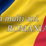 PROGRAMUL de 1 DECEMBRIE 2018, la Alba Iulia, de Centenarul MARII UNIRI | zlatnainfo.ro