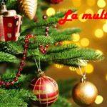 Mesaje de Anul Nou: FELICITARI și URARI frumoase pe care le puteți trimite prietenilor | zlatnainfo.ro