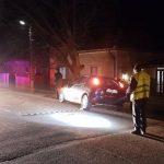 Bărbat de 68 de ani din Zlatna surprins și accidentat de un autoturism, în timp ce încerca să traverseze DN 74 prin loc nepermis