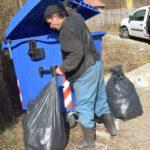 La Meteș a început curăţenia de primăvară. Prima localitate vizată a fost Presaca Ampoiului
