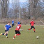 CS Zlatna învinsă cu scorul de 5-1 (0-0), într-un meci amical diputat în compania Unirii Alba Iulia