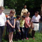 Eroii neamului românesc, pomeniți în parohia Presaca Ampoiului