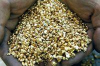 Investitor din Orăștie interesat să exploateze aurul aluvionar din Valea Ardeu, situată pe raza comunei Almașu Mare